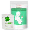 Kit anti-age happy detox tea