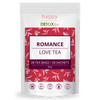 Romance - Love Tea - Happy Detox Tea