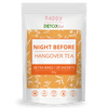 Hangover tea - Happy Detox Tea