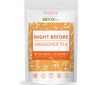 Night Before - Hangover Tea Happy Detox Tea