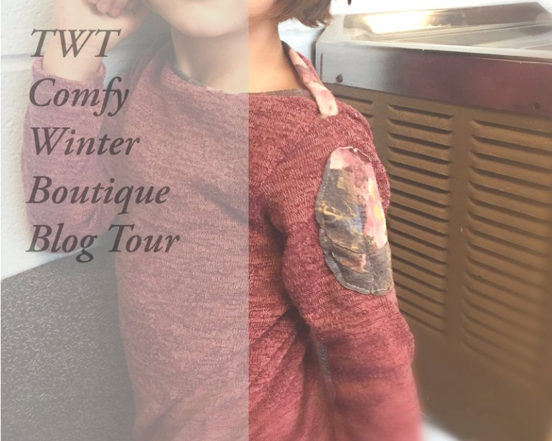 Day 3 - TWT Comfy Winter Boutique Blog Tour