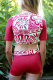 Abby's Rashguard - BUNDLE (Top, Briefs + Shorts)