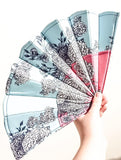 FREE The Royal Breeze - Handfan
