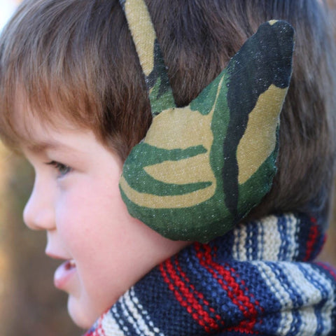 Fable (Earmuff, Headband)