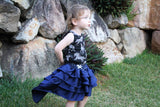 Ballerina - Abby's Ballerina Bundle (Tie Top + Skirt in sizes 12m-14 years)