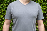 Men's Daily Tee - Athletic Fit PDF pattern for sizes S-XL