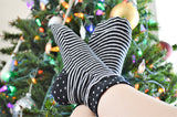 Ladies' (+ Men's) Going Rogue Socks - Size Women 4 - 17 Men