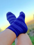 Men's (+ Ladies') Going Rogue Socks - Size Women 4 - 17 Men