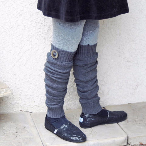 Ladies' Legwarmers