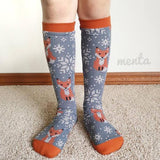 - Abby's Trailblazing Socks -