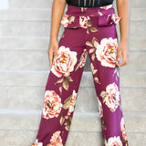 Abby's Marigold Pants