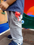 Spidermonkey Pants - Relaxed Fit Pants and Shorts (lined and unlined)