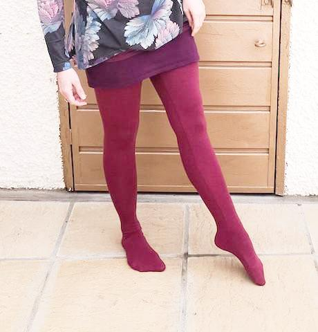 Gazelle - Ladies' Footed Tights and Leggings