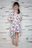 Abby's Watercolor Dress + Abby's Spin + Twirl Dress BUNDLE