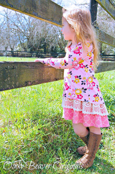 Abby's Road Trip Tunic