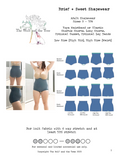 - Brief + Sweet Shapewear -