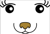 Mercornimals - Embroidery SVG Files