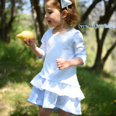 Abby's Road Trip Tunic + Dress
