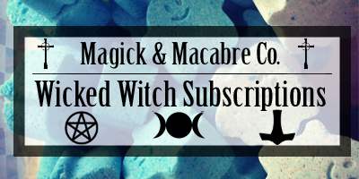 Magick & Macabre Co.