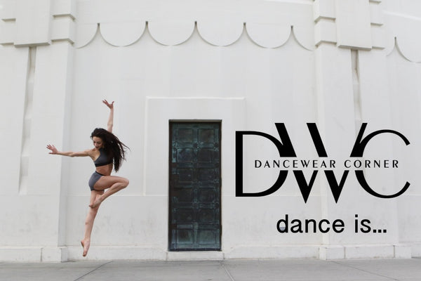 Dancewear Corner Blog