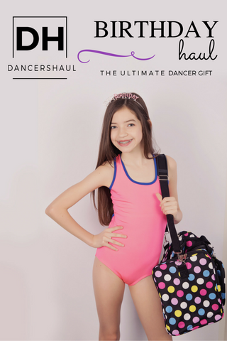 Dancers Haul Birthday Model