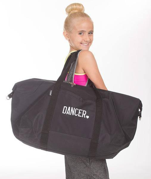 Covet Dance Competition Bag