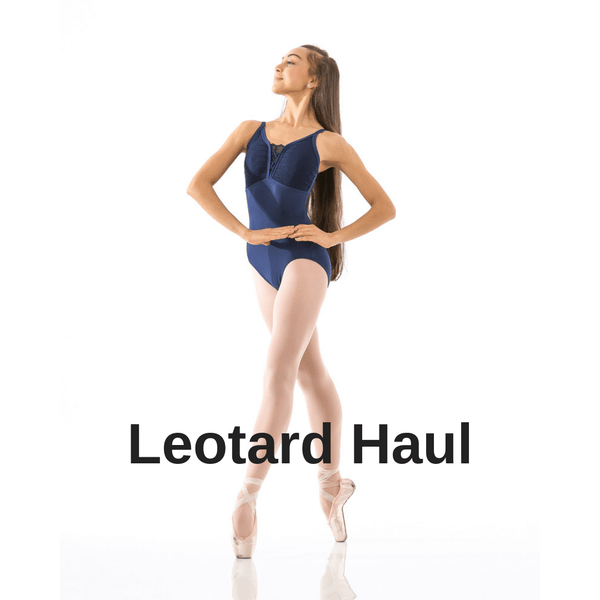 Leotard Haul