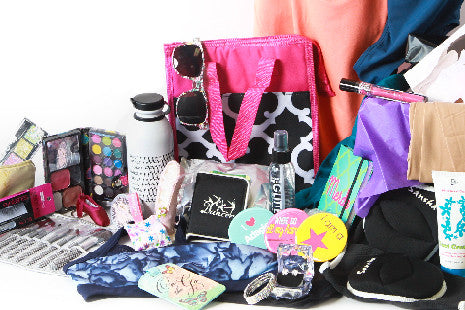 Dancers Haul Dance and Gifts