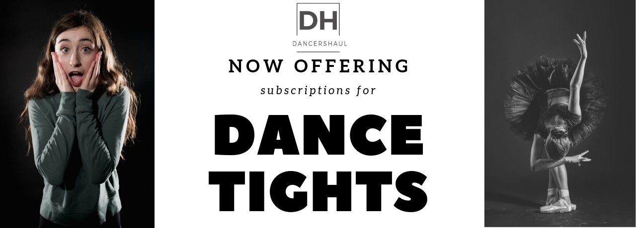 Dance Tights Subscription