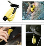 3-in-1 Life Hammer Tool *Window Breaker*