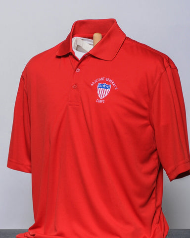 Men's Cool Dry Polo