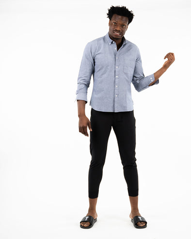Avoid These Tall Clothing Style Mistakes: Clothing for Tall Men
