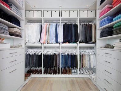 Genial Closet For Tall Guy Clothing
