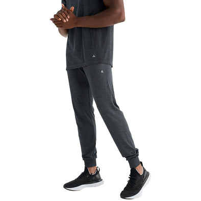 Finding the Best Men's Joggers for Tall Guys