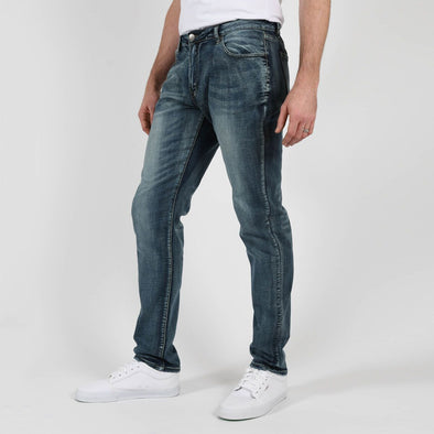 Tall Men's Fashion? It's in Our Jeans