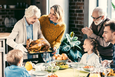 Grandma-Approved Thanksgiving Dinner Preparations