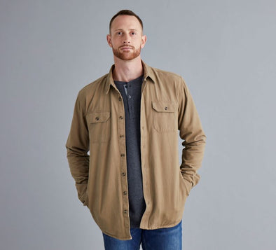 3 Tall Men's Jackets that'll Get You Excited for Fall