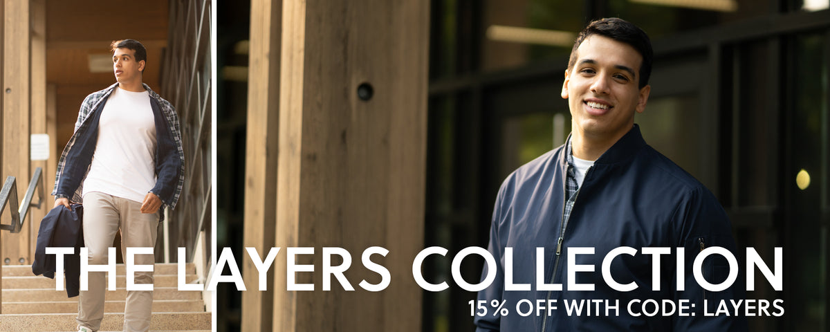 The Layers Collection