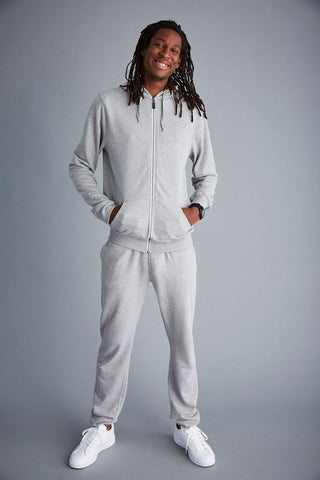 tall-mens-athletic-wear-grey-full-sweats