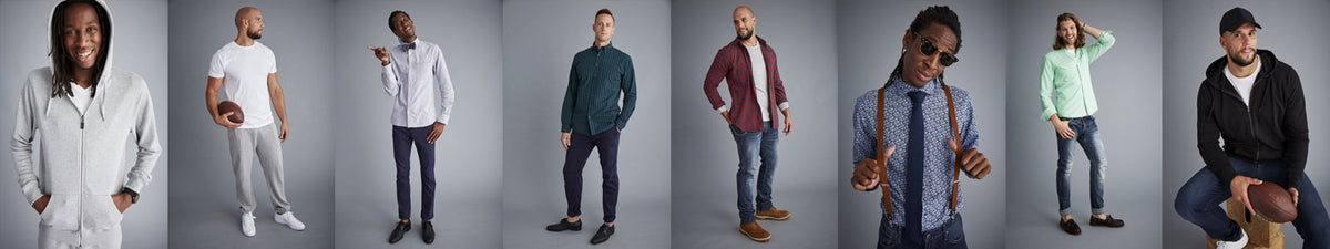 Tall Mens Clothing Tall Mens Fashion