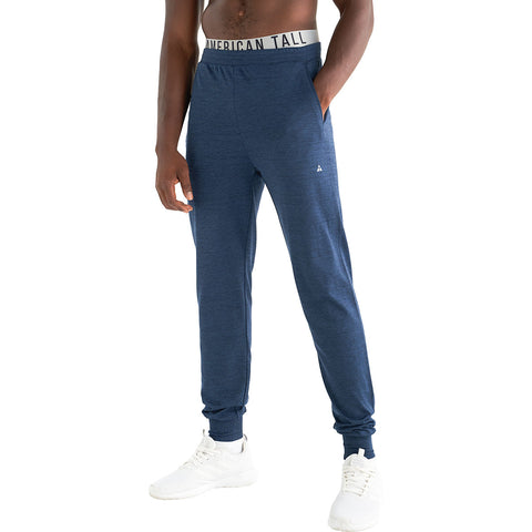 tall mens tech jogger