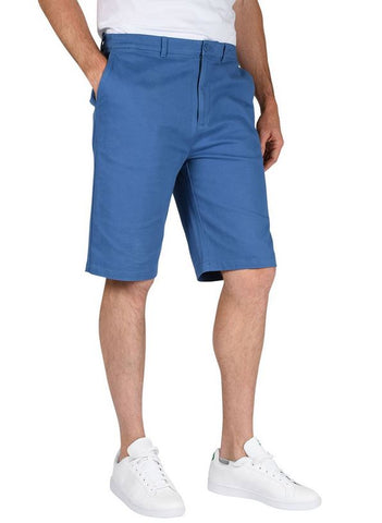 airforce-blue-chino-shorts