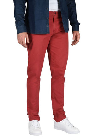 mens-tall-pants-firebrick-red