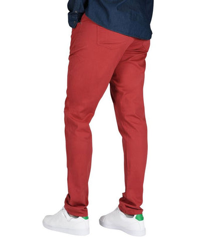 mens-tall-pants-red