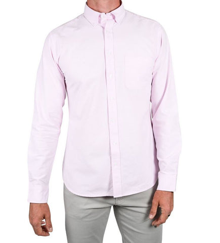 pink-oxford-shirt