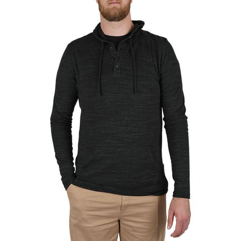 mens-black-sweater-hoodie