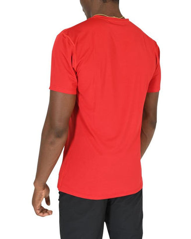 mens-red-athletic-tee