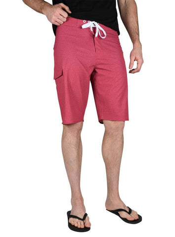 mens-tall-board-shorts-red