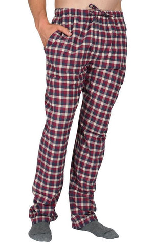 tall-mens-pajamas-red-plaid