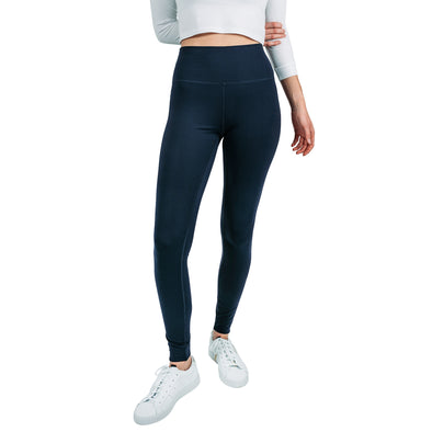Bella Tall Women's Legging in Navy